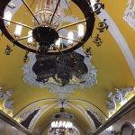 Photo de Moscow Metro