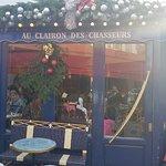 Photo de Au Clairon des Chasseurs