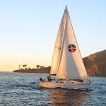Sail San Diego sunset sails - 3 hours each!
