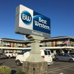 Photo de Best Western Tradewinds