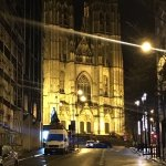 NH Brussels Grand Place Arenberg Foto