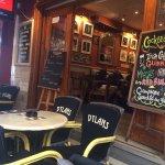 Dylans Bar