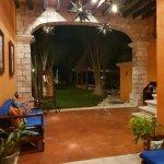 Hotel Lunata Foto