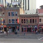 Foto de Downtown Nashville