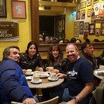 Billede af San Augustin Chocolates & Churros