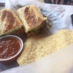 Foto di Casa Maya Restaurant