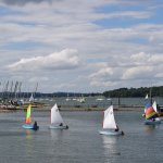 Plenty of watersports are available,