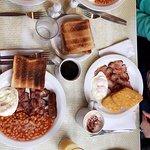 breakfast for 5