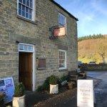 Bild från Byland Abbey Inn