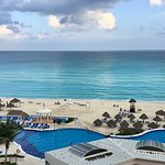 Foto de Golden Parnassus All Inclusive Resort & Spa Cancun