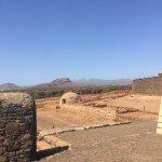 Fortaleza Real de San Felipe Foto