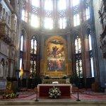Photo of Basilica Santa Maria Gloriosa dei Frari