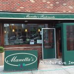 Manetta's is a wonderfully cozy, family restaurant. Perfect for any occasion.