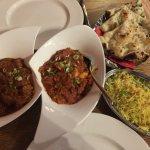 Gurkha Cafe & Restaurant Foto