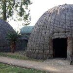 Photo of Mlilwane Wildlife Sanctuary