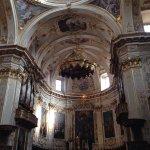 Photo de Cattedrale (Duomo) di Bergamo e Battistero