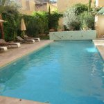 Foto de Riad Laaroussa Hotel and Spa