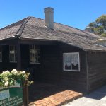 Henton Cottage