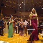 BERLINER CAMERATA - Kristina Miller - Klavier