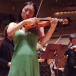 BERLINER CAMERATA - OLGA PAK - Violine
