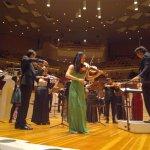 BERLINER CAMERATA - CLÁUDIO COHEN - Dirigent
