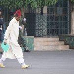 Photo de Royal Palace of Rabat