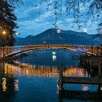 Pont des Amours Image