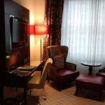 Bilde fra The Grosvenor Hotel