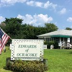 Edwards of Ocracoke Rooms and Cottages ภาพถ่าย