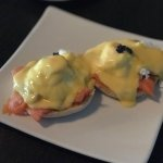 Eggs Royal