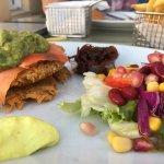 Foto de Le Garage - Gourmet Burger
