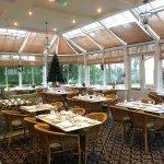 Foto de Best Western Lamphey Court Hotel & Spa