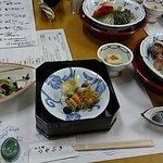 Hotel Urashima Sanjokan Foto
