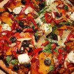 Zucha- A vegetarian delight