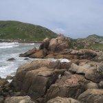Foto Praia da Vila