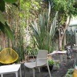 Photo de Hotel Villa Condesa