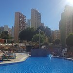 Pool view x