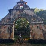 Foto de Hotel Hacienda Uxmal Plantation & Museum