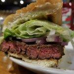 Steak Sanwich