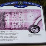 Washington-on-the-Brazos (also known as Washington) is an unincorporated area along the Brazos R