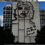 Foto di Plaza de la Revolucion