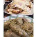 Παρασιά Ελληνική Κουζίνα