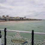 Bild från Brighton Harbour Hotel and Spa