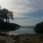 Foto de Ocean Echo Inn & Beach Cottages