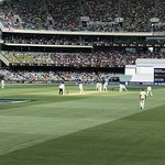 Ashes at Adelaide Oval