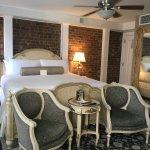 The Vendue Charleston's Art Hotel Foto