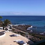 Foto de Blue Sea Costa Teguise Beach