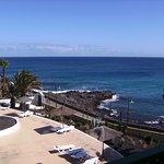 Photo of Blue Sea Costa Teguise Beach