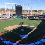 Photo de Kauffman Stadium