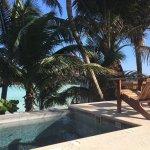 Bild från Na Balam Beach Hotel